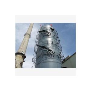 意想不到玻璃钢脱硫塔促销价格,却有你意想不到的脱硫_图片
