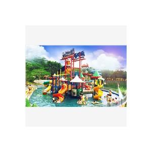 实用的水上乐园设备公司——新佳豪游乐乐园值得您信赖_图片