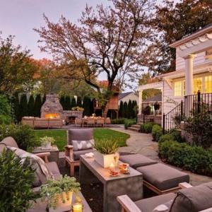 北京德成室内景观设计,高端正品,品质庭园设计选择_图片