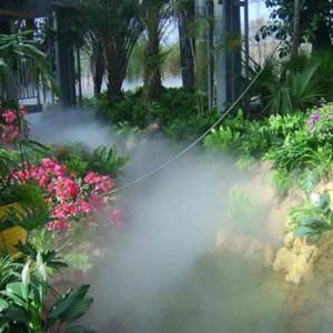 雾森系统人造雾哪家好独具创新雾森系统_图片