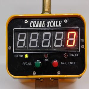 选铲车秤,就来尚格电子这里,有你所需的电子吊秤_图片