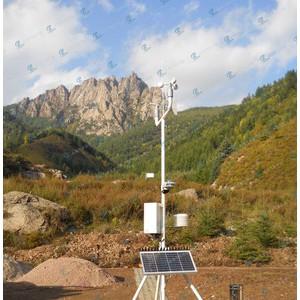 品高电子PG-610型自动气象站