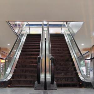 昆山自动扶梯观光电梯高价求购