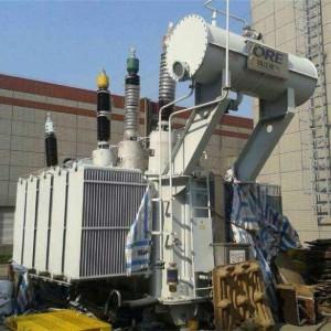 奉化地区二手配电房回收,北仑港干式变压器回收