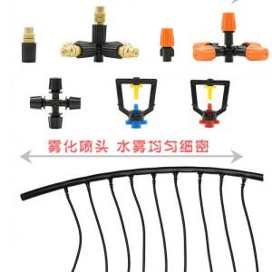 拥有专业的智能灌溉系统,卓耳灌溉滴灌系统技术优良,_图片