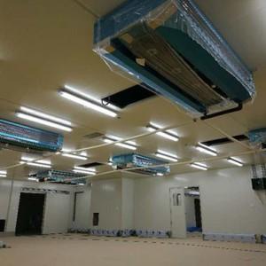 广州盛恒制冷设备工程有限公司竭诚提供速冻库安装公司_图片