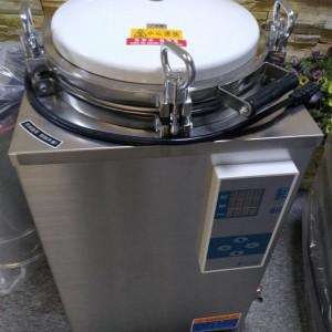 LS-150LD全自高压蒸汽消毒器