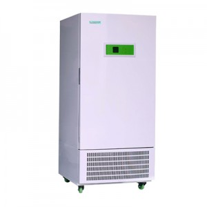 LBI-475-N 无氟制冷智能生化培养箱