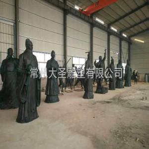 玻璃钢雕塑,不锈钢雕塑,铜雕塑,企业雕塑,公园景观