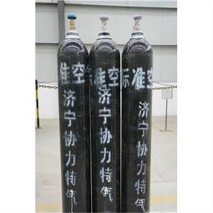 济宁协力供应山东威海高纯空气 检测站用零气