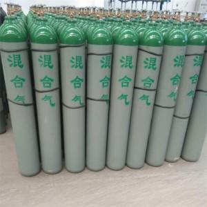 济宁协力供应山东德州氩中氧混合气体_图片