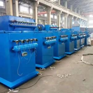 河北沧州泊头锅炉除尘器改造过程中遇到的问题有哪些