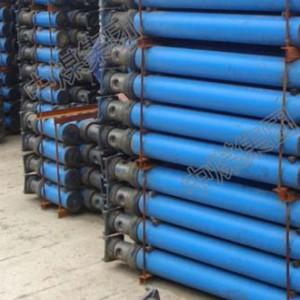 悬浮式单体液压支柱 中煤直销矿用单体液压支柱