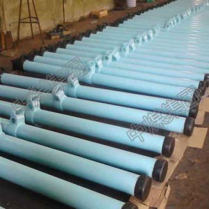 玻璃钢单体液压支柱 中煤供应矿用单体液压支柱产品全