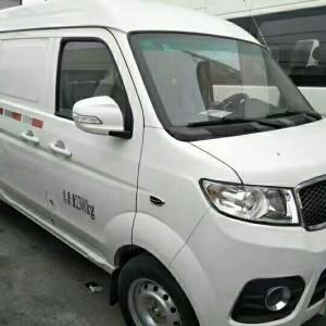 佛山新能源电动汽车面包车出租
