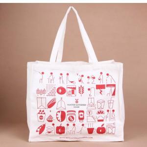 广州帆布袋可以印刷  广告围裙定制  棉布袋定制厂