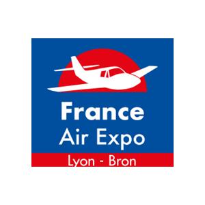 2021第14届法国(里昂)国际通用航空展