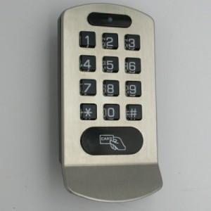 卡晟又桑拿锁洗浴电子锁感应密码锁