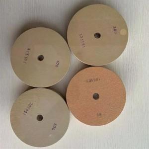 海绵砂轮 抛光砂轮  磨陶瓷器玉器