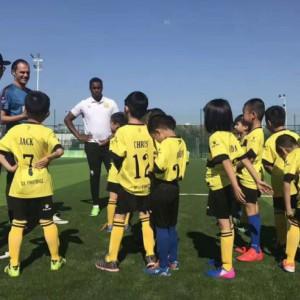 好的北京幼儿足球培训服务_图片