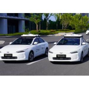 赞!值得推荐!自动驾驶汽车各种规格尽在元戎启行_图片