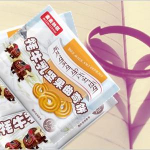 牦牛奶饼干400g批发零售 工厂承接代加工OEM